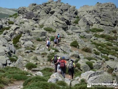 Circo de La Pedriza;excursiones organizadas desde madrid trekking material viaje puente de mayo